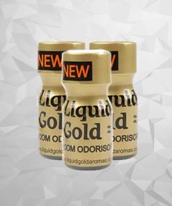 Liquid Gold 3x10ml