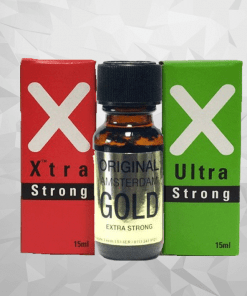 Xtra Strong Mixed Pack