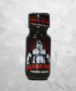 Bears Own 25ml