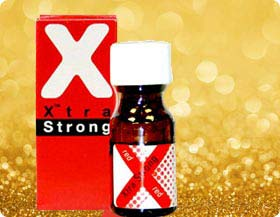 Extra strong Poppers UK
