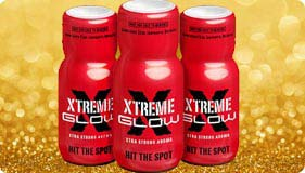 Extreme glow Poppers UK