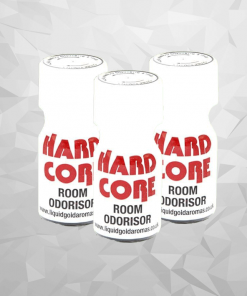 Hard Core 3x10ml