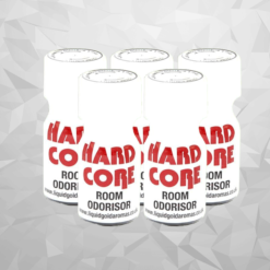 Hard Core 5x10ml