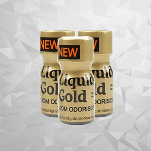 Liquid Gold 3x10ml