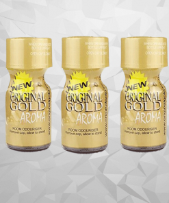 Original Gold 3x10ml