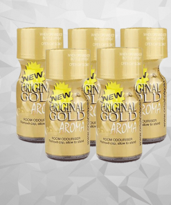 Original Gold 5x10ml