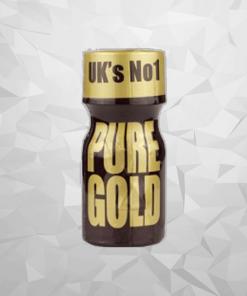 Pure Gold 10ml