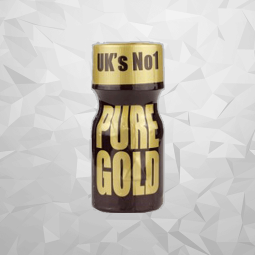 Pure Gold 10ml