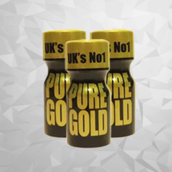 Pure Gold 3x10ml