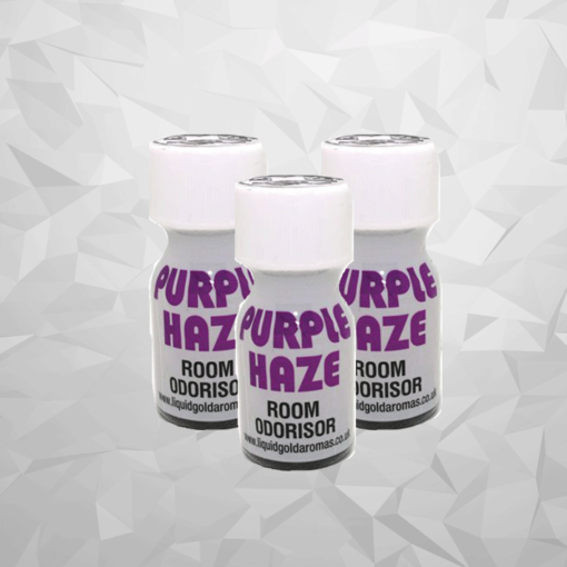 Purple Haze 3x10ml