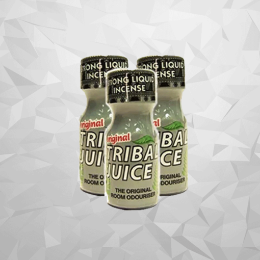 Tribal Juice 3x15ml