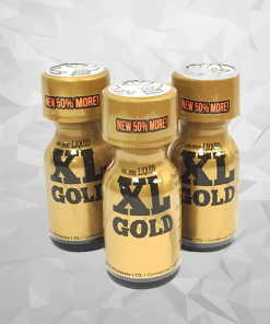 XL Liquid Gold 3x15ml