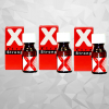 Xtra Strong 3x15ml